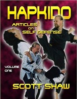 Hapkido Articles on Self Defense