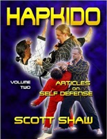Hapkido Articles on Self Drefense