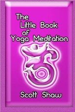 The Little Book of Yoga Meditation