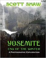 Yosemite End of the Winter
