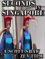 Seconds in Singapore