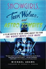 Showgirls Teen Wolves and Zstro Zombies