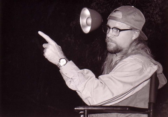 Scott Shaw Directing